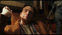 KNIVES OUT Official Trailer (2019) Daniel Craig, Chris Evans Action Movie HD