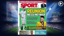 Revista de prensa 04-07-2019