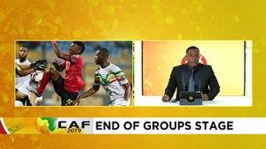 [Vidéo] CAN 2019 : des huitièmes de finale qui s'annoncent palpitants