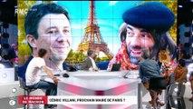 Le monde de Macron : Villani, prochain maire de Paris ? - 04/07