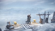 Game of Thrones : Beyond the Wall - Trailer d'annonce