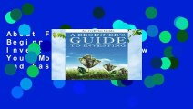 About For Books  A Beginner s Guide to Investing: How to Grow Your Money the Smart and Easy Way