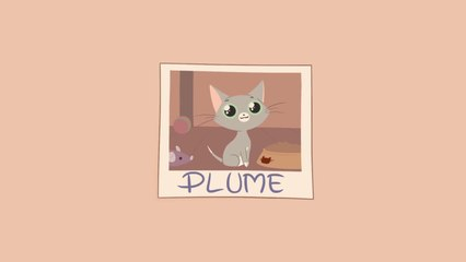 Plume - Film d'animation