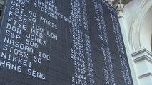 El Ibex 35 rompe con su buen cierre de ayer y cae un 0,30 % en la apertura del jueves