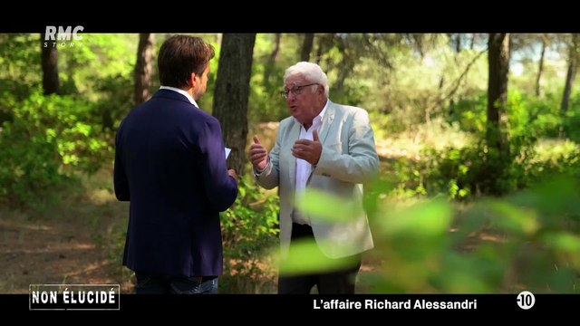 Non élucidé 2x05 - L'affaire Edwige Alessandri