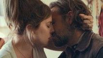 A Star Is Born / Kiss Scene (Lady Gaga and Bradley Cooper)