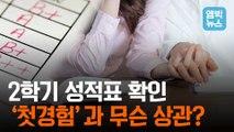 """[엠빅뉴스] """"처음 성관계를 맺은 시기는 언제입니까?""""..성적표 확인 위해 거쳐야 할 필수 설문조사 '인권침해' 맞다"""