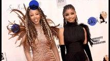 """La prochaine """"Petite Sirène"""" de Disney sera une chanteuse de R&B noire"""