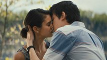 Then Came You / Kiss Scene (Asa Butterfield and Nina Dobrev)
