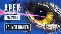 Apex Legends Season 2 - Trailer de lancement Battle Charge