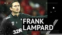 Frank Lampard - Manager Profile