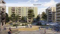 A vendre - Appartement - Morges (1110) - 3 pièces - 75m²