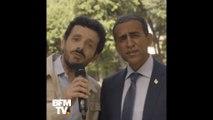 La compagnie aérienne Alitalia représente Barack Obama avec un blackface