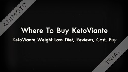 Top 5 Weight Loss Tips Use KetoViante