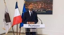 Corse : revitaliser le centre-ville de Propriano