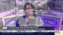La vie immo: Les avantages de l'investissement au Portugal - 04/07
