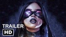 CATWOMAN Teaser (2020) HD   Eiza Gonzalez, Ben Affleck