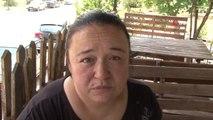 Engelli işsiz kadın yardım çığlığını duyurmak istiyor