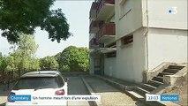 Savoie : un homme meurt d'une crise cardiaque après avoir été expulsé de son logement