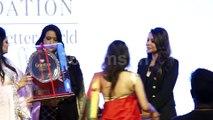 Gauri Khan and Amruta Fadnavis Launch Usha Kakade Book Gravity's Ratna