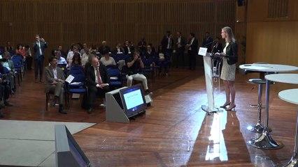 """Intervention d'Agnès Pannier-Runacher lors du colloque """"L'Intelligence artificielle au service des entreprises"""""""