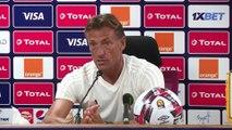 """Renard, """"L'Algérie meilleure équipe du tournoi"""""""