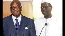 Moutaga Tall VS IBK - La Revue de la presse en Bambara
