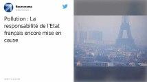 Pollution de l'air : La justice française reconnaît de nouveau une faute de l'État