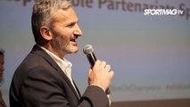 """Web-série """"Rêves de champions"""" RATP - Interview de Nicolas Martin"""