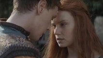 Ophelia / Kiss Scene (Daisy Ridley and George MacKay)
