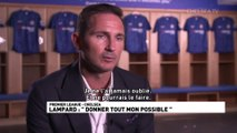 "Lampard : ""Donner tout mon possible"""
