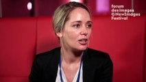 Katie Calhoon, membre du jury du NewImages Festival 2019