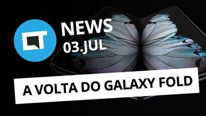 Galaxy Fold REFORMULADO [CT News]