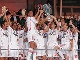 L'histoire du Milan AC