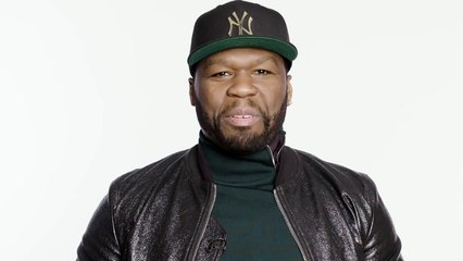 50 Cent Answers the Webs Most Searched Questions  WIRED