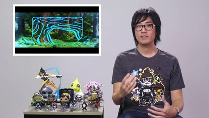 Every Overwatch Hero Explained by Blizzard's Michael Chu  WIRED