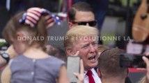 Donald Trump révolutionne la fête nationale du 4 juillet