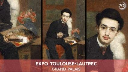 Toulouse-Lautrec, de retour à Paris !