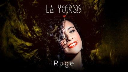 La Yegros - Ruge (Official Audio)