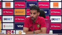 """Boussoufa :""""Tout comme nous, l'Algérie a une équipe solide"""""""