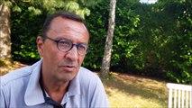 30 ans de la tuerie de Luxiol dans le Doubs (14 morts, 8 blessés) : interview de Jean-Pierre Mulot, de L'Est Républicain, premier journaliste sur les lieux