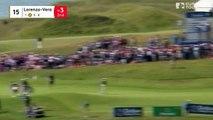 DDF Irish Open (T1) : La réaction de Michaël Lorenzo Vera