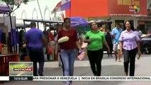 teleSUR Noticias: Tercer Congreso Internacional Indígena en Brasil