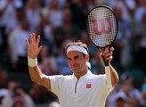 Wimbledon : Federer, sans forcer