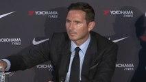 Lampard knows where he'll play Kante next season