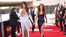 Priyanka Chopra has found a sister for life in Sophie Turner