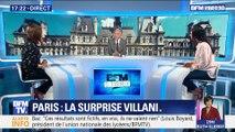 Municipales à Paris: la surprise Cédric Villani