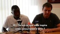 La présentation de Thierry Ambrose en vidéo !