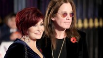 Looking after Ozzy is Sharon Osbourne's top priority
