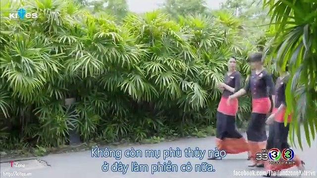 Níu Em Trong Tay Tập 27 - HTV2 Lồng Tiếng - Phim Thái Lan - Phim Niu em trong tay tap 28 - Phim Niu em trong tay tap 27